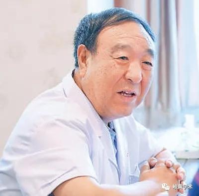 国医大师李佃贵传承工作室